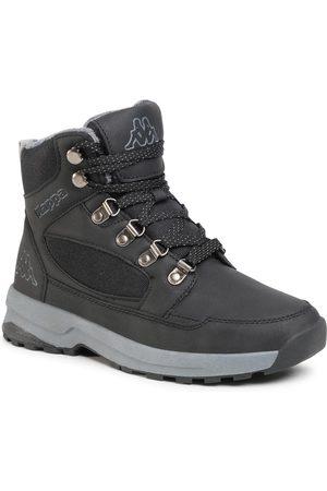 Kappa Buty trekkingowe - Trekkingi - Sigbo 242890 Black/Grey 1116