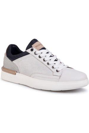 Wrangler Sneakersy Discovery Derby WM01181A