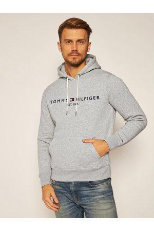 Tommy Hilfiger Bluza Core Logo MW0MW10752 Regular Fit