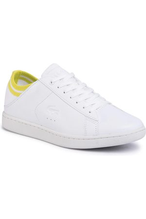 Lacoste Sneakersy Carnaby Evo Duo 120 1 Sfa 7-39SFA0011V05