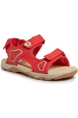 Jack Wolfskin Sandały Taraco Beach Sandal K 4039531 D