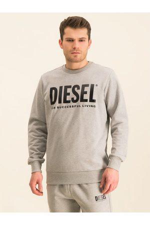 Diesel Bluza S-Gir-Division-Logo 00SWFH 0BAWT Regular Fit