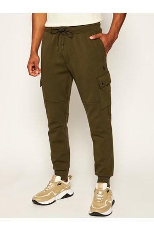 Polo Ralph Lauren Spodnie dresowe Classics 710730495006 Regular Fit