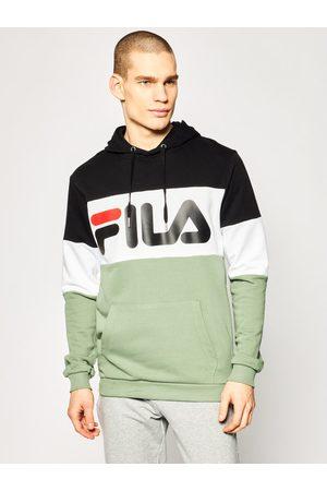 Fila Bluza Night Blocked 688051 Regular Fit