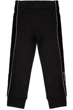 Twin-Set Spodnie dresowe 192GJ2222 D Regular Fit