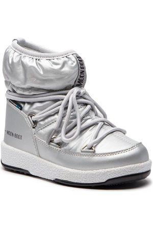 Moon Boot Śniegowce Jr Girl Low 34051800002