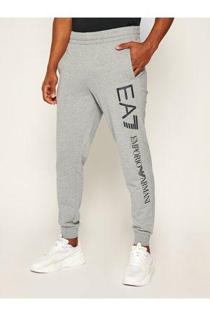 EA7 Spodnie dresowe 8NPPC1 PJ05Z 3900 Regular Fit