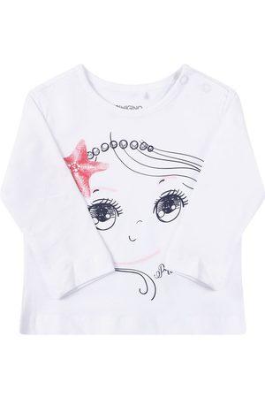 Primigi Bluzka Easy Wear Girl 45216501 Regular Fit
