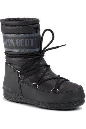 Moon Boot Śniegowce Mid Nylon Wp 24009200001