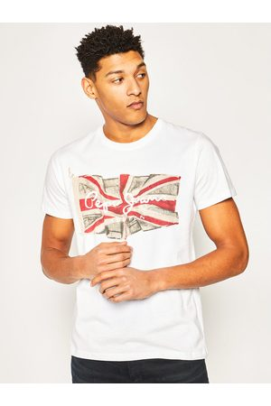 Pepe Jeans T-Shirt PM505671 Regular Fit