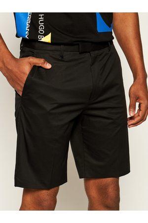 Hugo Szorty materiałowe Ferris202F1 50427303 Czarny Regular Fit
