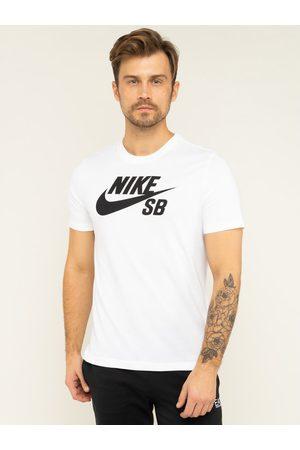 Nike T-Shirt SB Dry Defect Logo AR4209 Standard Fit
