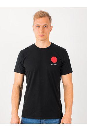 Edwin T-Shirt Japanese Sun Ts I025020 TF10J94 8967 Regular Fit
