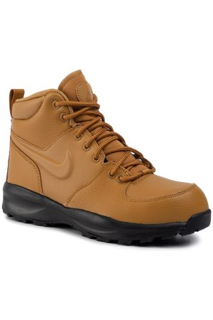 Nike Buty Manoa Ltr (Gs) BQ5372 700