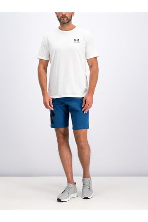 Under Armour T-Shirt 1326799 Loose Fit