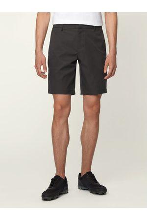 Mężczyzna Szorty - Boss Szorty materiałowe Litt 50430358 Czarny Slim Fit