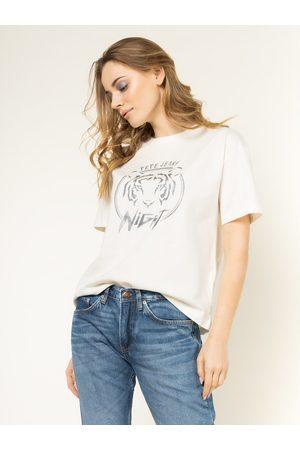 Pepe Jeans T-Shirt Charlotte PL504345 Regular Fit