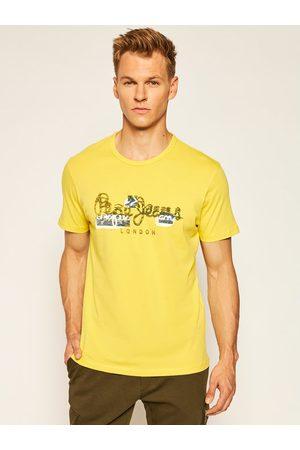Pepe Jeans T-Shirt Salomon PM507272 Regular Fit