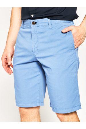 Joop! Jeans Szorty materiałowe 15 Jjf-65Rudo-D 30020613 Niebieski Regular Fit