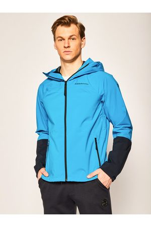 Peak Performance Kurtka outdoor M NightbrJ G67676001 Niebieski Regular Fit