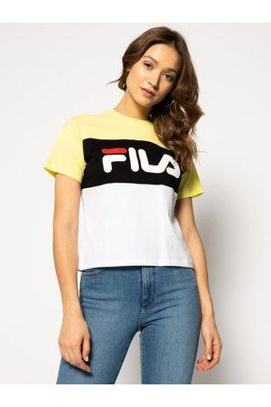 Fila T-Shirt Allison 682125 Regular Fit