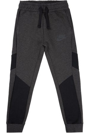 Nike Spodnie dresowe Sportswear Winterized Tech CD2162 Slim Fit