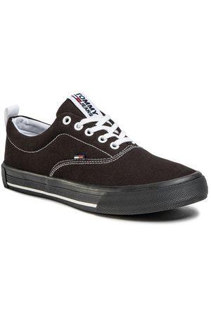 Tommy Hilfiger Kobieta Tenisówki i Trampki - Tenisówki Lowcut Essential Sneaker EN0EN00794