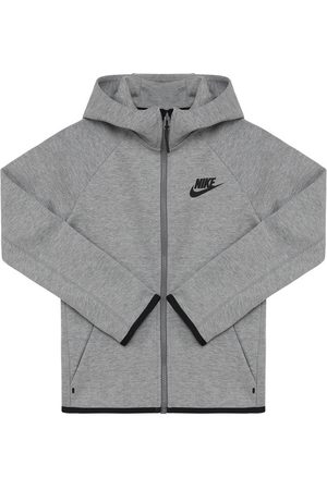 Nike Bluza Nsw Tech Junior AR4020 Standard Fit
