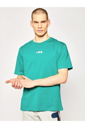 Fila T-Shirt Bender 687484 Regular Fit
