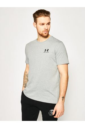 Under Armour T-Shirt UA Sportstyle 1326799 Loose Fit