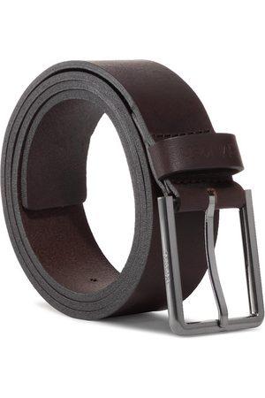 Calvin Klein Pasek Męski 35Mm Essential Belt K50K505447