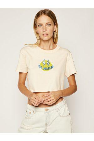Guess T-Shirt J BALVIN W0FI0W R9XF0 Regular Fit
