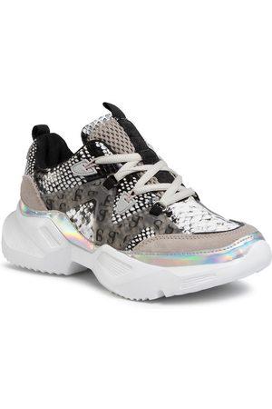 SuperTrash Sneakersy Niva Snk W 2011 058502