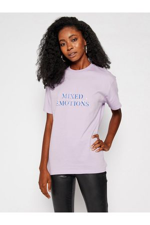 LOCAL HEROES T-Shirt Mixed Emotions AW2021T0019 Regular Fit