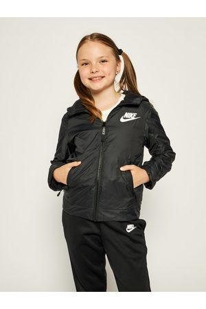 Nike Kurtki letnie i przejściowe - Kurtka przejściowa Jeune 939556 Standard Fit
