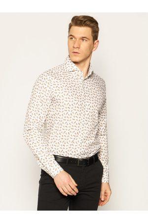 Strellson Koszula Sereno 30020147 Slim Fit