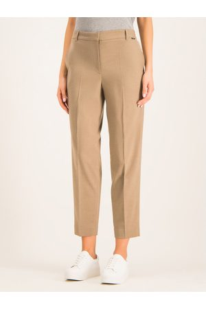 Calvin Klein Chinosy K20K201396 Regular Fit