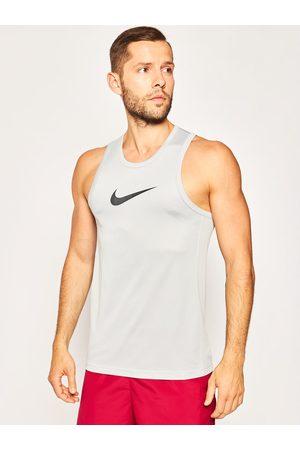 Nike Koszulka techniczna Erkek Spor Atlet BV9387 Regular Fit