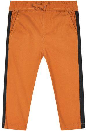 Primigi Spodnie materiałowe Popeline 45121051 Regular Fit
