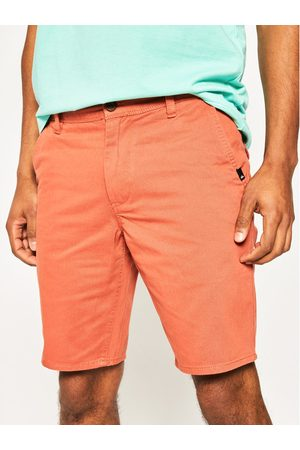 Quiksilver Szorty materiałowe Everyday Chino EQYWS03468 Tapered Fit