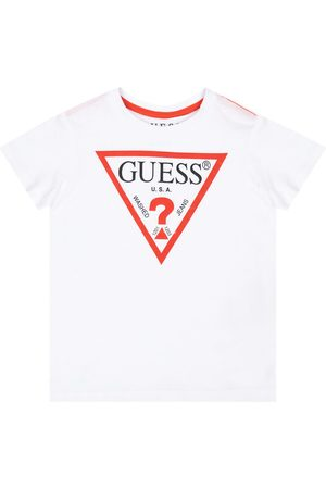 Guess T-Shirt N73I55 K5M20 Regular Fit