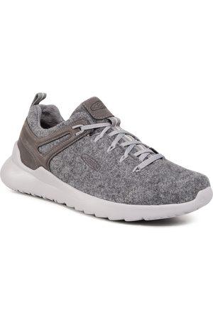 Keen Mężczyzna Buty casual - Sneakersy - Highland Arway 1024525 Steel Grey/Drizzle