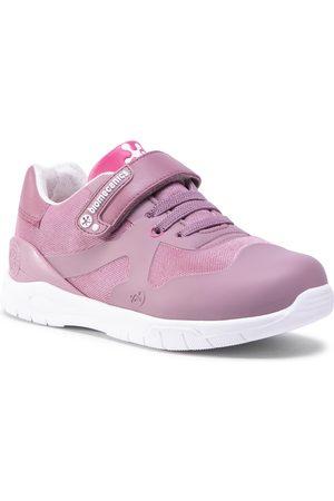 Biomecanics Dziewczynka Sneakersy - Sneakersy - 191192 S B2-Malva