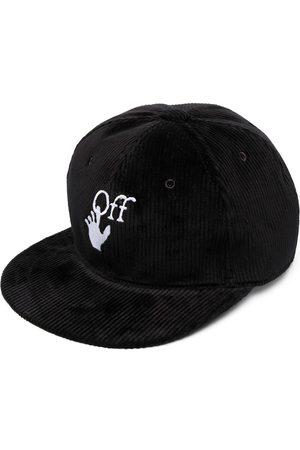 OFF-WHITE Black