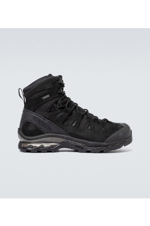 Salomon Sneakersy - Quest 4D GTX ADV sneakers