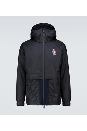 Moncler Kurtki Outdoor - Windbreaker jacket