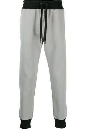 Dolce & Gabbana Mężczyzna Spodnie dresowe - Grey