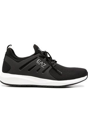 EA7 Sneakersy - Black