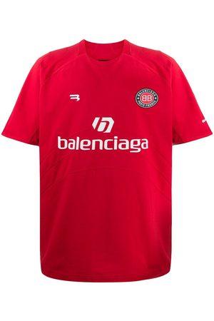 Balenciaga Red