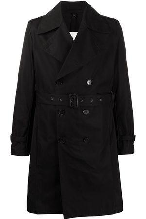 Mackintosh Mężczyzna Trencze - Black